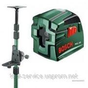 Лазерный нивелир Bosch PCL 10 фото