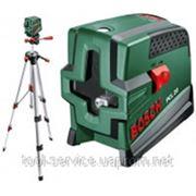 Лазерный нивелир Bosch PCL 20 фото