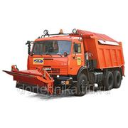 Дорожная машина ЭД-405А фото