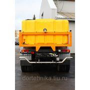 Комбинированная дорожная машина KBR-S8R фото