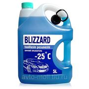 Незамерзайка Blizzard -25C фото