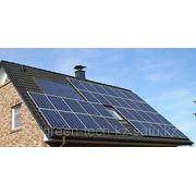 Консалтинговые услуги в области поставки, монтажа и эксплуатации солнечных станций на территории РК фото
