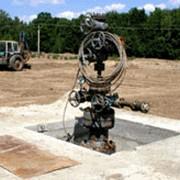 Строительство и монтаж магистральных нефте - и газопроводов, продуктопроводов фото