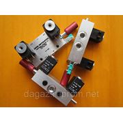 Клапан открывания двери PRVA PETOLETKA 242-685000 фото