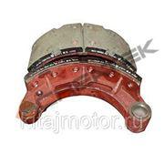 Колодка тормозная задняя Foton 1069/1099 3502100/200-HF16030(FT) 2401.31G1-085/185 фото
