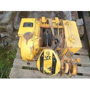 Таль электрическая (электроталь) ТЭ 320 3,2т фото