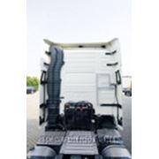 Крепежная рамка CA-BR-IVEC1 (Iveco Stralis Active Space 42 series) для CA-900 фото