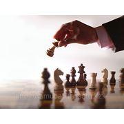 Разработка стратегии развития компании и ее реализация