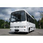 BAW Street Автобус фото