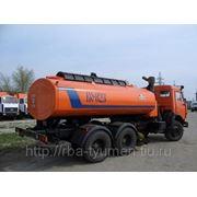 Машина поливомоечная КО-823-03