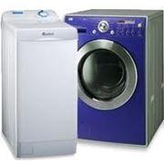 Установка и подключение стиральных машин фото
