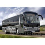 Автобус MAN Lion's Regio R12 фото