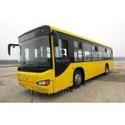 Городской автобус HIGER 6109GH