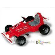 Электромобили Biemme Педальная машинка Biemme Grand Prix 1274 R
