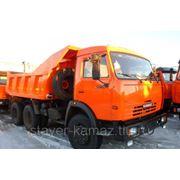 КАМАЗ 55111 фото