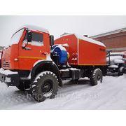 Универсальный моторный подогреватель УМП-400 Урал 4320, КАМАЗ 43118 фото