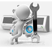 Сервисное обслуживание бытовых и полупромышленных кондиционеров фото