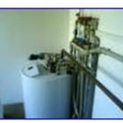 Монтаж и реконструкция систем водоснабжения фото