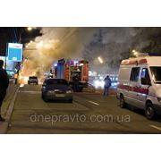 Страхование от несчастных случаев водителей и пассажиров фото