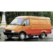 Газель-фургон 2705 фото
