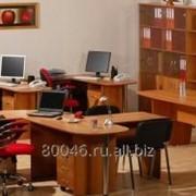 Мебель для персонала Рубин фото