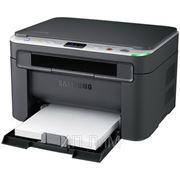 Прошивка принтера scx 4600