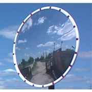 Зеркало сферическое d=700мм фото