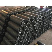Ролики конвейерные, транспортерные, ф 89, ф 102, ф 108, ф 127 фото
