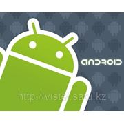 Прошивка телефонов: Android фото