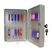 Шкаф для ключей КС -20 фото