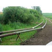 Полевой Магистральный Трубопровод ПМТБ-200 фото