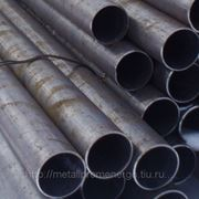 Труба горячекатаная ТУ 14 3Р 50 фото