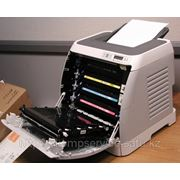Техническое обслуживание Hp 1600/2600/2600n фото