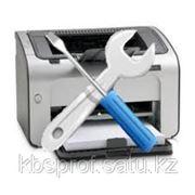 Ремонт принтера A4 фото