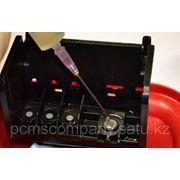Прочистка печатающей головки HP/CANON фото