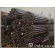 Труба бесшовная 35 х12 ГОСТ 8734 ст.10-20, 3сп, 17г1с, резка, доставка L 5- фото