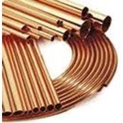 Труба медная для водоснабжения, отопления и кондиционера
