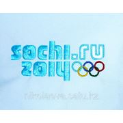 Эмблема олимпиады фото