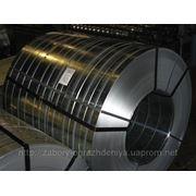 Лента стальная 0,7х20 фото