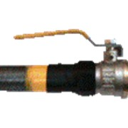 Изолирующий сгон-кран ИСКНВС Dy 15-50 фото