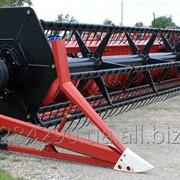 Жатка зерновая Case 1020 Flex фото