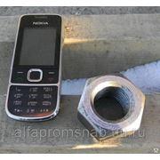 Гайка шайба кольцо от производителя фото