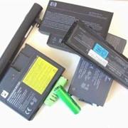 Аккумуляторы для ноутбуков фото