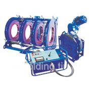 Сварочный аппарат пластиковых труб ССПТ-500Э фото