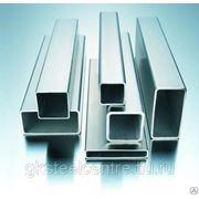 Труба профильная 80х40x3, ст. 3сп/пс,10-20, ГОСТ 13663-86
