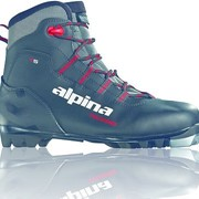 Ботинки беговые Alpina T 5 фото
