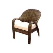Кресло с 1 подушкой Garda-1146 фото
