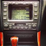 Ремонт мониторов Lexus Gs300 160 фото
