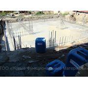 Ускорители бетона, тел. (701) 1678530 фото