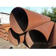 Труба 1420х18.7 п/ш, восстановленная фото